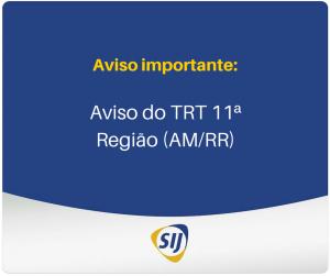 Aviso-TRT11
